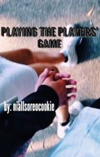 The Players' Game /// CNCO by niallsoreocookie