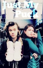 Just My Puck // Harry Styles by heyoshayo