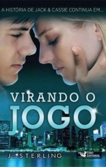 VIRANDO O JOGO- Jogo Perfeito,Livro 2