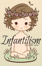 Infantilism (Larry Stylinson) by MashtonCookies