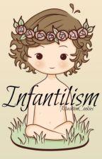 Infantilism (Larry Stylinson) by MashtonCookies