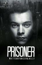 Prisoner | h.s. by unicorn_nelly