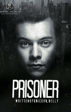 Prisoner | h.s. by unicorn_nelly