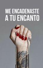 """""""Me encadenaste a tu encanto"""" Demi Lovato by inlovewithdemi"""