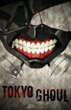 TOKIO GHOUL *Kaneki Y Tu* by PsychopathSkelly