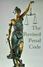 Revised Penal Code by NezroT