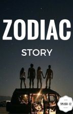 Zodiac Story by Smash-12