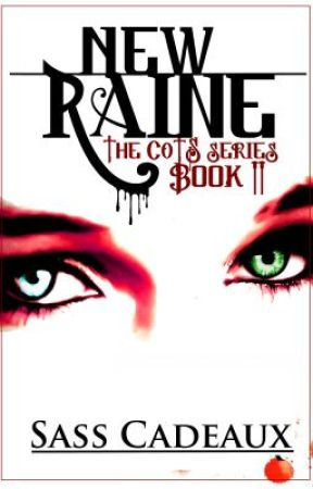 New Raine by scadeaux
