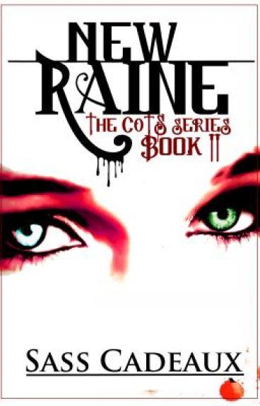 New Raine