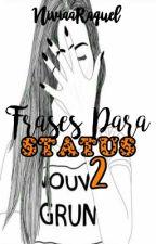 Frases Para Status 2 by Xx_Discreta_xX
