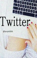 Twitter by xbyulm
