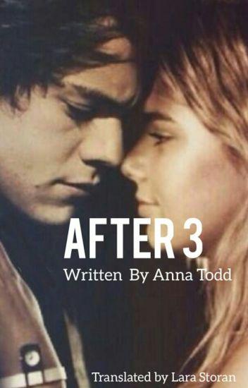 After 3 (Deutsche Übersetzung)