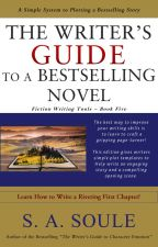 The Writer's Guide to Plotting a Novel by sherry_soule