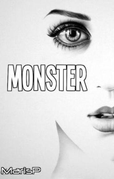 Monster (Eesti Keeles) by MarisP