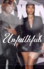 Unfaithful by _milanminaj