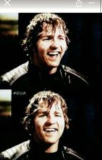 My Soldier Wife * A Dean Ambrose One Shot* by Lunatic_Princess_66