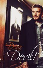 Dear Devil, by mmystery96
