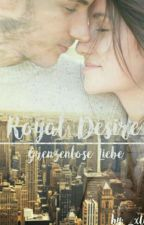 Royal Desire *slow Updates* by _xlaurrrax_