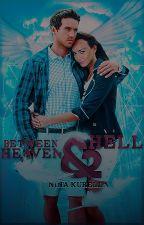 Between Heaven & Hell by TheGoddessOfStars