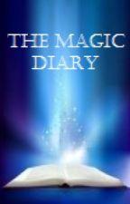 Magic Diary by jujurocks