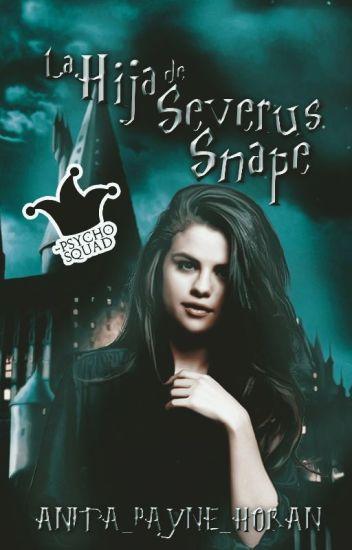 La Hija De Severus Snape