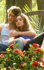 Revivendo um amor! by AnnaCarolina400
