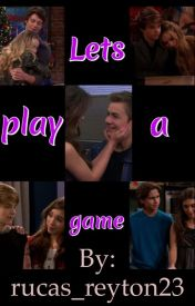Lets Play A Game by rucas_reyton23