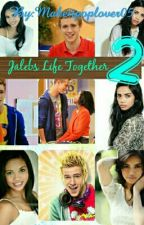 jaleb's life together 2 sequel to jaleb's life together by Makeitpoplover05