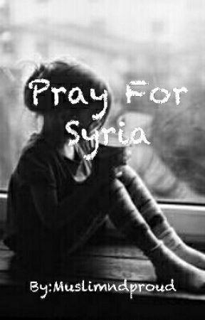 Syria by Stranger2dunya