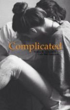 Complicated | Cube Smp Fanfiction  by kykyrain