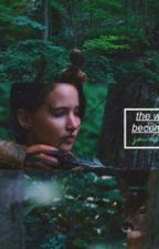Letters To Katniss by SaraDeMonte99