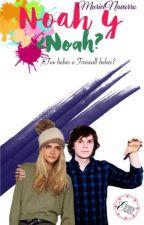 Noah y... ¿Noah? by MurielNavarro