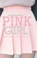 • Pink Girl • Camren(Texting) by kordeilokona