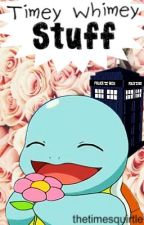 Timey Whimey Stuff by thetimesquirtle