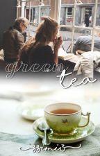Zelený čaj by ssimi3