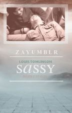 sassy « stylinson by byootefel