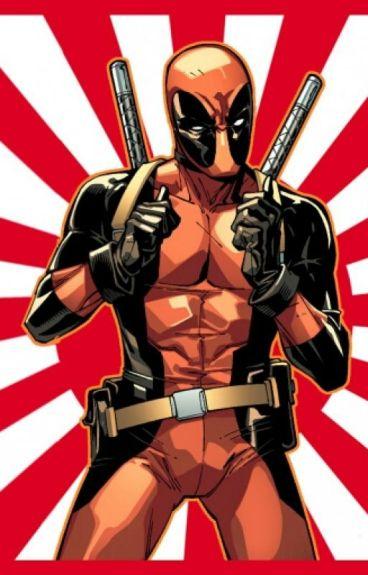 Deadpool X Reader (Lemon)