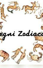 Tutto Sui Segni Zodiacali by MadalinaMinea
