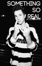 SOMETHING SO REAL || Austin Mahone by ItalianMahomie