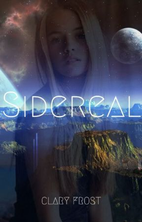 Sidereal by clary_frost
