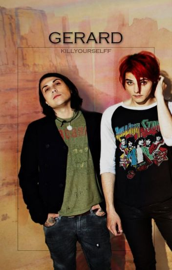 Gerard; frerard