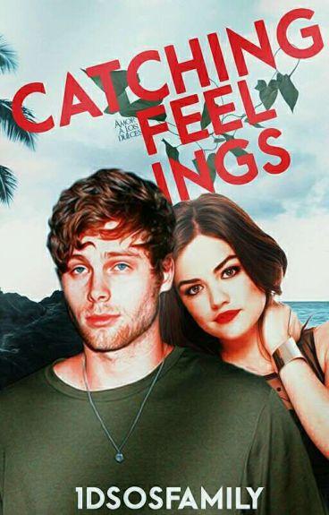 Catching Feelings -Luke Hemmings Y Tu- Segunda Temporada De Fall (Adaptada)
