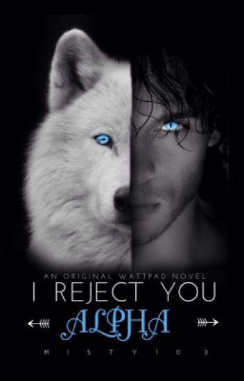 """I Reject You Alpha""|DISCONTINUED"