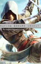 Saving Edward Kenway (assassin's creed fanfic) by Impendingambervice