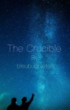 The Crucible by bleububbletea
