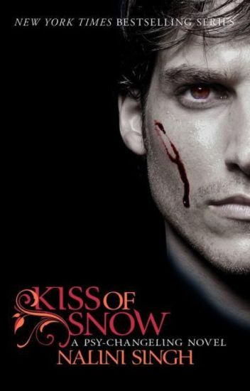 Saga Psi/Cambiante 7: Kiss of Snow