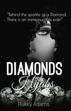 Diamonds & Hijabs by Miss_Painite