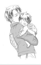 Levi x pregnant!reader daddy's girl by Levixreader345