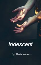 Iridescent- Tronnor AU (REWRITING) by plastic-crowns
