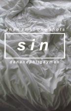 phan smut one shots by danandphilgaymes